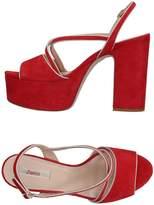 Jucca Sandals - Item 11333045