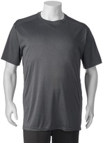 Russell Athletic Big & Tall Russell Heathered Performance Tee