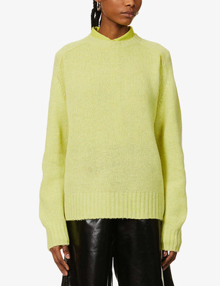 Acne Studios Kiera wool jumper
