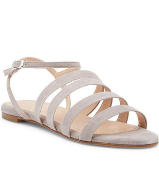 Charles David Collection Stripe Sandals Women Shoes