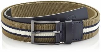 Strellson Premium Men's 3111 Strellson Belt 3 5 cm