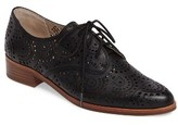 Louise et Cie Women's Annacis Perforated Oxford