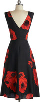 Tracy Reese Sophisticated Ambiance Dress