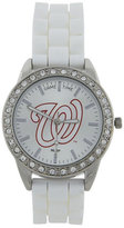 Game Time Women's Washington Nationals Frost Watch