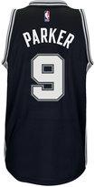adidas Men's Tony Parker San Antonio Spurs Swingman Jersey