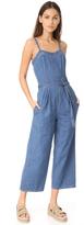 AG Jeans Gisele Jumpsuit