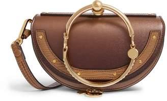 Chloé Mini Nile Bracelet Bag
