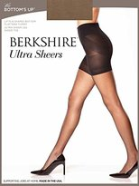Berkshire Ultra Sheer The Bottom's Up Pantyhose