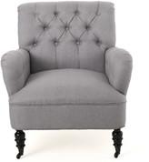 Darby Home Co Argyle Tufted Club Chair