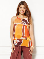 New York & Co. Eva Mendes Collection - Jess Halter Blouse