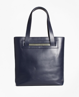 Brooks Brothers Bryce Tote Bag