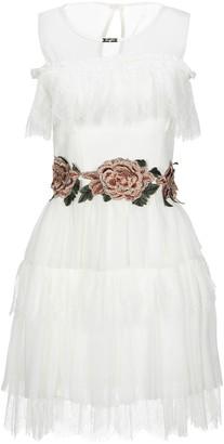 EUREKA by BABYLON Short dresses