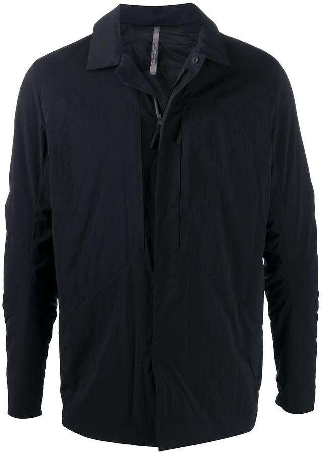 Veilance Mionn IS shirt jacket