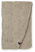 Tommy Hilfiger Bar Harbor Cotton Throw
