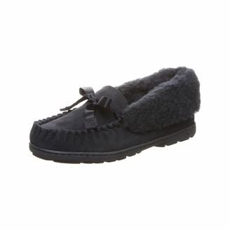BearPaw Women's Indio Low-Top Slippers