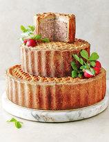 Marks and Spencer Tiered Celebration Pork Pie