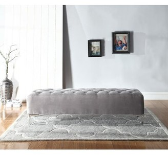 House of Hampton Lansford Upholstered Bench