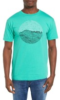 O'Neill Men's Currents Graphic T-Shirt