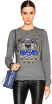 Kenzo Tiger Icons Sweatshirt
