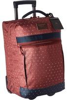 Burton Overnighter Roller Bags