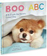 Bed Bath & Beyond ABC Boo Book