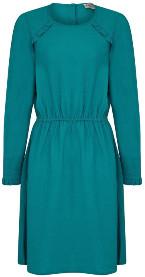 Nooki Design - Elodie Dress Green - S