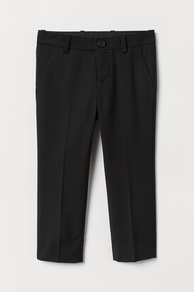 H&M Suit trousers