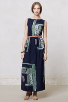 Anthropologie Guise Maxi Dress