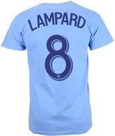 adidas Men's Frank Lampard New York City FC Player T-Shirt