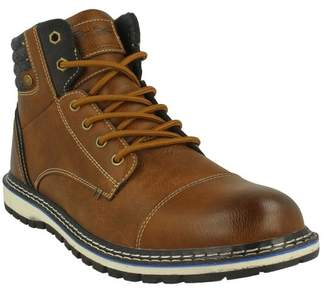 Bullboxer B52 by Brogyn Lace-Up Boot