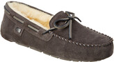 Australia Luxe Collective Prost Suede Moccasin