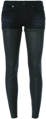 R 13 short and legging combo
