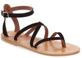 K Jacques St Tropez Women's K.jacques St. Tropez 'Epicure' Sandal