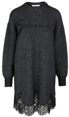 Givenchy Long-sleeved short dress