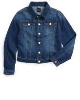 DL1961 Manning Denim Jacket (Big Boys)