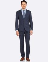 Oxford New Hopkins Wool Suit Set
