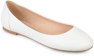 Journee Collection Kavn Women's Comfort Sole Ballet Flats