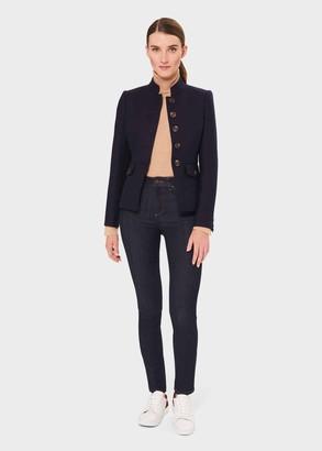 Hobbs Adrianna Wool Jacket