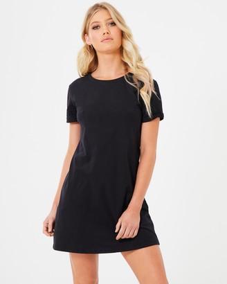 Atmos & Here Essential T-Shirt Dress