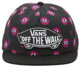 Vans Flipside Snapback Hat