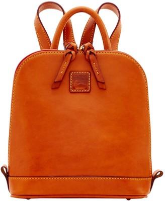 Dooney & Bourke Florentine Small Zip Pod Backpack