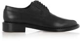 Robert Clergerie Joc leather lace-up shoes