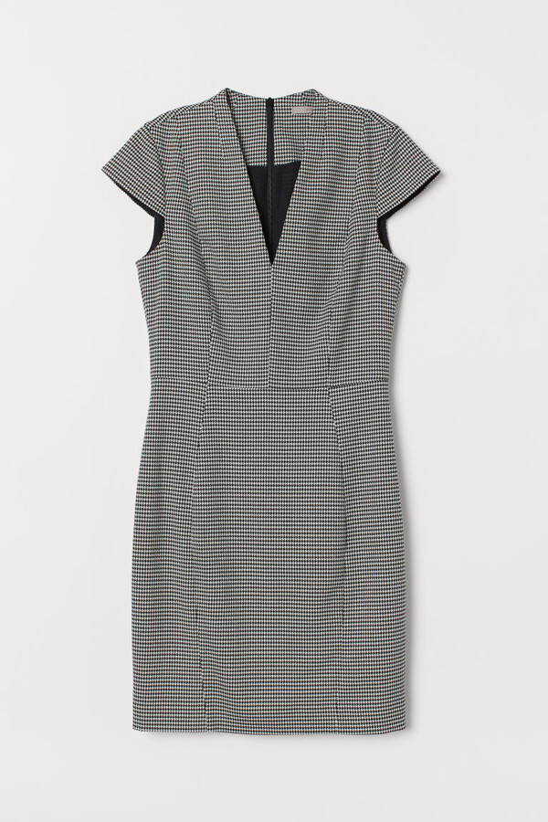 Thumbnail for your product : H&M Short dress