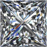 Macy's GIA Certified Diamond Princess (1-1/2 ct. t.w.)