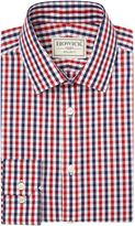 Howick Tailored Roxbury Large Check Shirt
