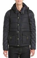 Moncler Down Jacket.