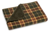 Pendleton Teller Plaid Throw