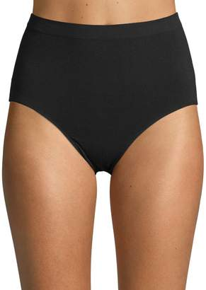 Jockey Seamfree Cotton Blend Brief