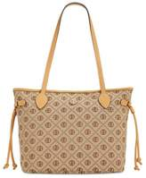 Giani Bernini Annabelle Chain Signature Tulip Tote, Only at Macy's