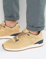 Puma Duplex Winter Causal Sneakers In Tan 36141201